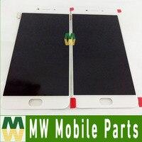 1ピース/ロット高品質用oppo R9KM lcdディスプレイ+タッチスクリーンデジタイザアセンブリ白ブラックカラー