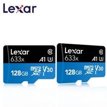 Lexar Tarjeta karty Micro SD 128GB samochodu kart pamięci Microsd 95 m/s Class10 wyboru z karty SD 64 GB 32 GB TF SD Kaart karty dla darmowa wysyłka micro flash karta mikro sd karty karta pamieci