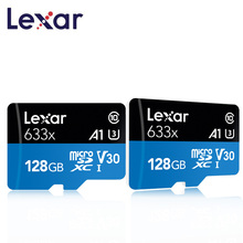 Lexar tarjeta Micro SD Card 128gb car Memory cards microsd 95M/s Class10 cartao de memoria TF card Flash Card for car Android