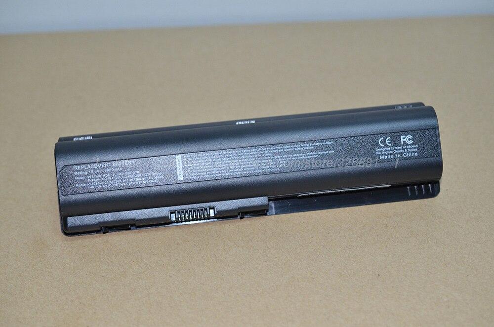 Golooloo 8800mah batería para HP Pavilion G61 DV4 DV6 DV6 DV6T G50 - Accesorios para laptop - foto 3