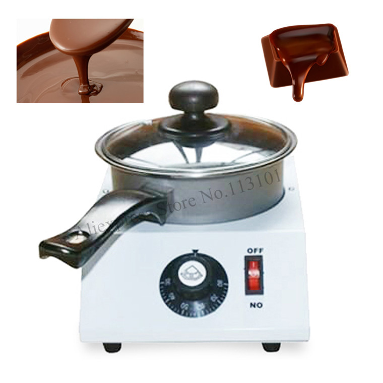 Chocolate melting machine chocolate melting pot with adjustable thermostat штукатурка декоративная vgt фактурная вгт ведро 9кг