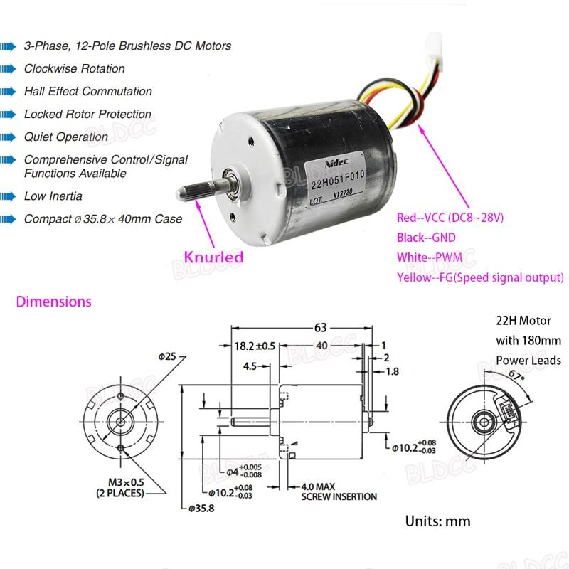 Nidec Motor Corp Wiring Diagrams on