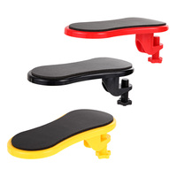 Hand Shoulder Protect Pad Desk Attachable Computer Table Arm Support Mouse Pads Arm Wrist Rests Chair