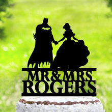 Buy Silhouette Cake Topper And Get Free Shipping On Aliexpress Com