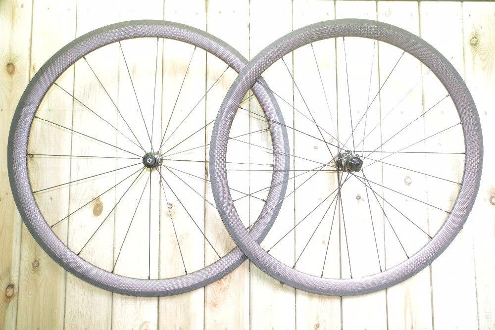 DEERACE 1174g SUPER LIGHT 20/24H 38mm 700c TITANIUM Carbon Tubular Road Bike Wheels Bicycle Wheelset DT 350S HUBS SAPIM CX-RAY