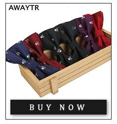 AWAYTR New Design Males Tie 8cm Striped Traditional Enterprise Neck Tie For Males Swimsuit For Wedding ceremony Occasion Necktie HTB1Ga2xrlUSMeJjy1zkq6yWmpXaN