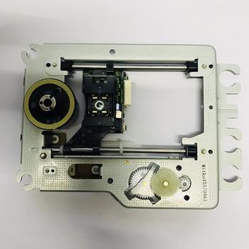 100 nowy oryginał Mitsumi PVR-520T PVR520T 520 T DVD soczewka lasera z mechanizmem tanie i dobre opinie Odtwarzacz cd Odtwarzacz dvd Ładowarka Cd-rw 6 5 2001 1997 Dvd-r rw 525i angibabe Szary 10*6*0 5cm 1 din Angielski 12 v
