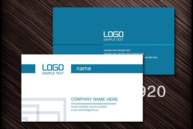 Lot Of 1000pcs High Quanlity Business Card 300gsm Name Art Paper Custom Printed Laminate Double Side Printing In Cards From Office