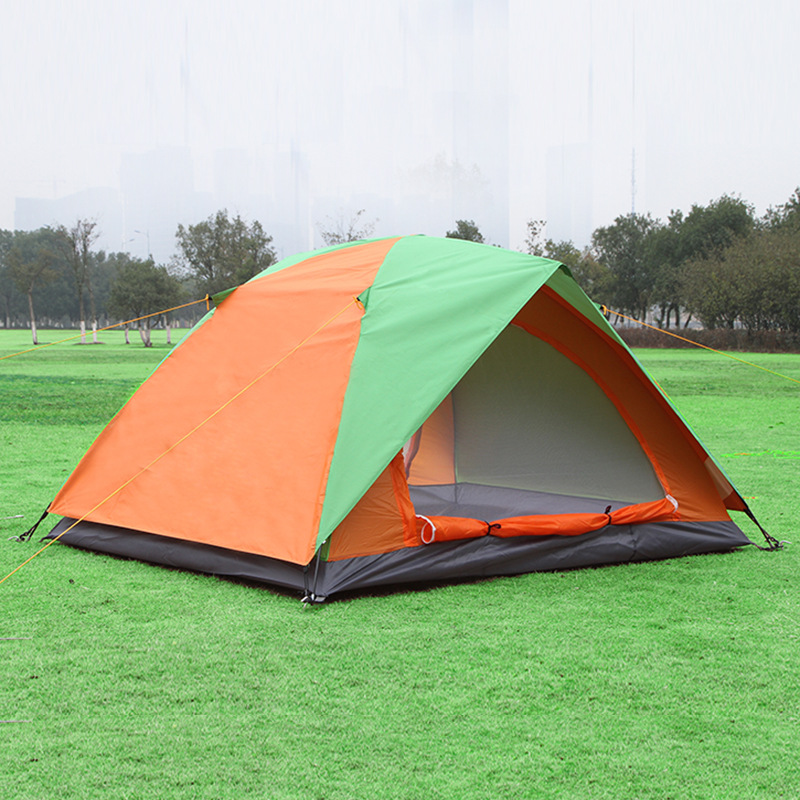 Online buy wholesale ice fishing tent from china ice for Ice fishing tents