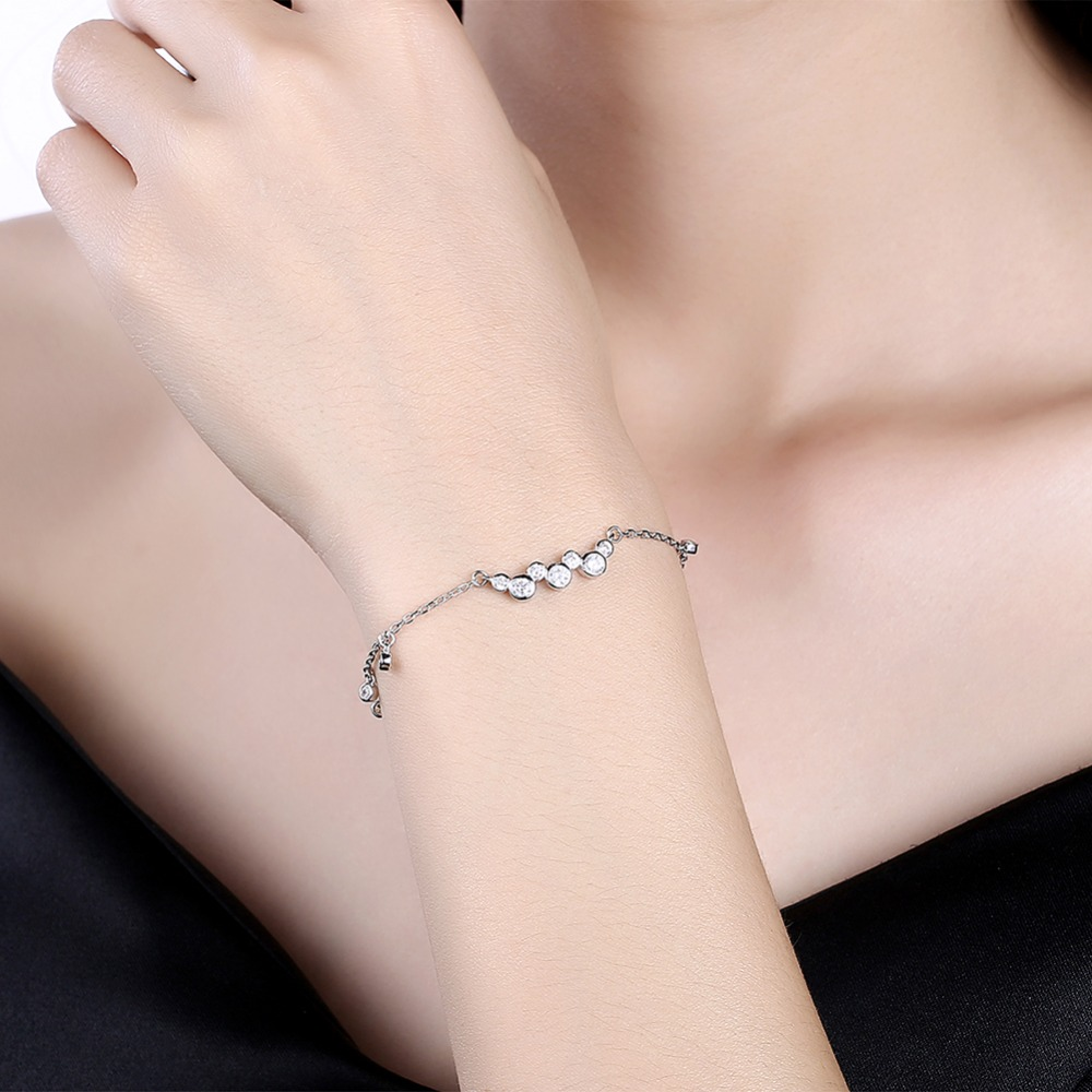 CGB12 18K gold plated bracelets Bracelets For Women Female JewelryCGB12 18K gold plated bracelets Bracelets For Women Female Jewelry