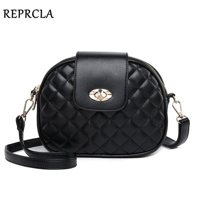REPRCLA High Capacity Crossbody Bags