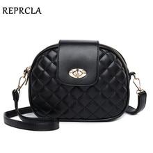 Reprcla Hot Mode Crossbody Tassen Voor Vrouwen 2020 Hoge Capaciteit 3 Layer Schoudertas Handtas Pu Leer Vrouwen Messenger Bags
