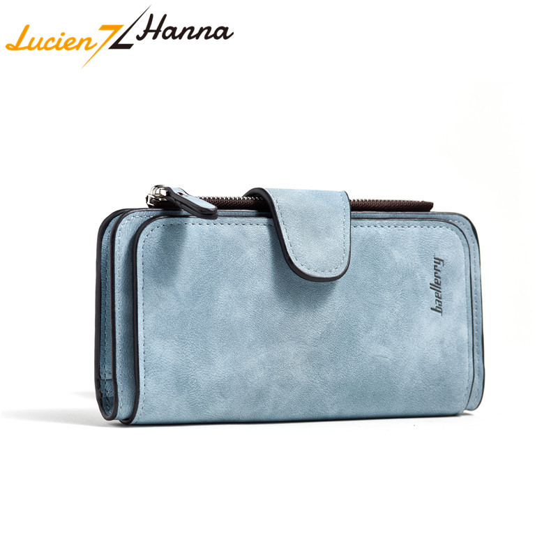 Brand Wallet PU Leather Wallet Women Purse Wallet Female Coin Purse Credit Card Holder Short Lady Clutch Purse Carteira Feminina 100% women genuine leather wallet oil wax cowhide purse woman vintage lady clutch coin purses card holder carteira feminina