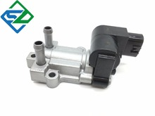 Idle Air Control Valve for 01-05 Honda Civic 1.7L 16022-PLC-J01 IACV I17 DSFHD003 16022-PLC-003 16022-PLC-J03 16022PLC003 oem idle speed air control iac valve 36450 p08 004 for 92 95 honda civic 1 5l l4