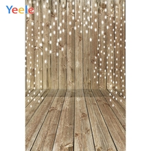 Yeele Wood Nature Photocall Fallen Light Spot Floor Photography Backdrops Personalized Photographic Backgrounds For Photo Studio
