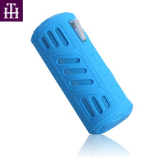 Hutmtech AJ-96 Bluetooth Haut-Parleur 10 W Portable Imperméable À L'eau Forte Basse Sans Fil Haut-Parleur Powerbank Haut-Parleur Pour Mobile Téléphone