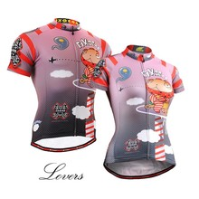 For Lovers Bike Clothings Unique Designs Team Cycling Jerseys Brand Genuine Short Sleeve Outdoor Sports Wear Ropa Ciclismo