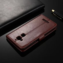 Brand Tuke Top Leather Case For Asus Zenfone 3 Max ZC520TL 5.2 inches Phone Case Cover for Asus 3Max ZC ZC520 520 520TL TL Flip