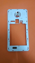 Used Original Back Frame shell case + Antennas+camera glass for Elephone P3000S 4G LTE 5″ MTK6592 1.7 GHz 2G+16G Free Shipping