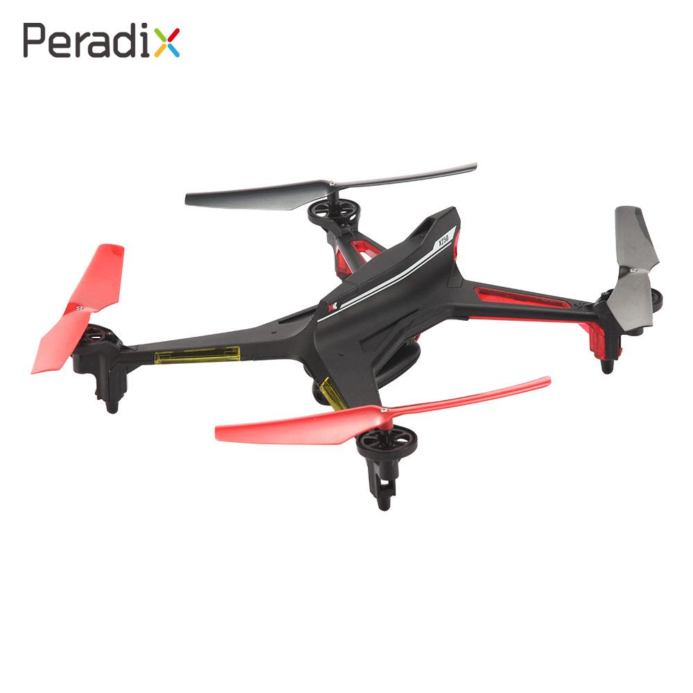 цена X250 Drone High Performance Helicopter Aerial Video One Key Landing 6 Axis Gyro Speed Adjustable WIFI Connection UAV