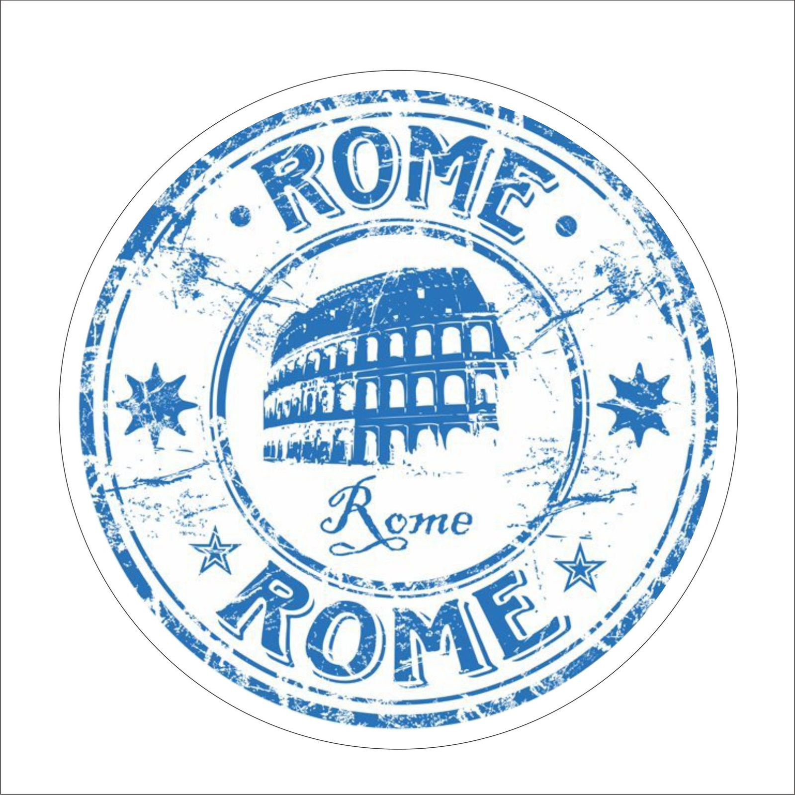 Graphics For Rome Vinyl Hard Hat Car Window Truck Decal Sticker Cool Graphics Helmet Decor in Car Stickers from Automobiles Motorcycles