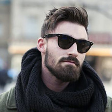 New Polarized Sunglasses Men's Driving Shades Male Sun Glass