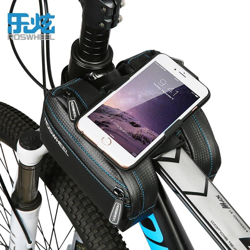 Buy Roswheel 2017 Waterproof Bicycle Bag Mtb Bike