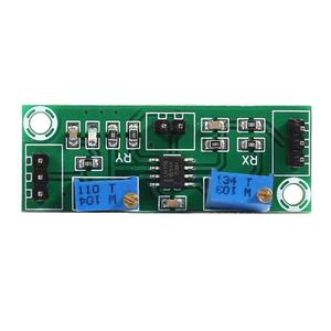 Image 3 - LM358 Weak Signal Amplifier Voltage Amplifier Secondary Operational Module Support Dropshipping