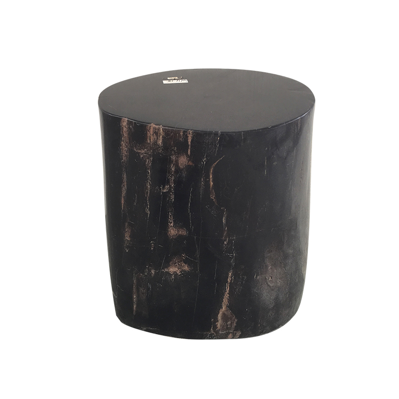 88kg to 90kg Natural Petrified Wood Fossil Stool Pastoral Style Art Stone Garden Stool-in Stones from Home u0026 Garden on Aliexpress.com | Alibaba Group  sc 1 st  AliExpress.com & 88kg to 90kg Natural Petrified Wood Fossil Stool Pastoral Style ... islam-shia.org