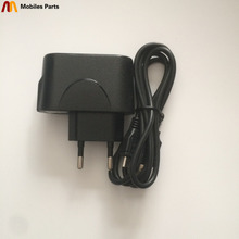 Used Replacement Travel Charger + USB Cable USB Line For Elephone M1 MT6735 Quad Core 5.5Inch HD 1280x720 Free Shipping new travel charger usb cable usb line for elephone g2 mtk6732m quad core 4 5 854x480