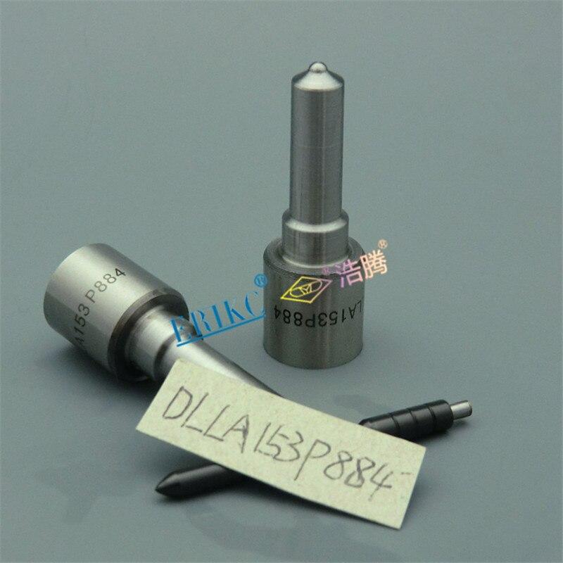 ERIKC DLLA 153 P 884 Fuel Injector 095000 5801 Injector Repair Kits Nozzle DLLA153P884 for CITROEN