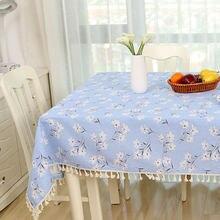 Tablecloth Garden Promotion Achetez Des Tablecloth Garden