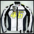 2016 automobile race clothing for moto gp motorcycle for 46 wear-resistant clothing Titanium protection jacket