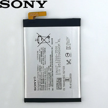 Sony 2pcs New Original 3580mAh LIP1653ERPC Battery For Xperia XA2 Ultra G3421 G3412 XA1 Plus Dual H4213 Phone + Track Code