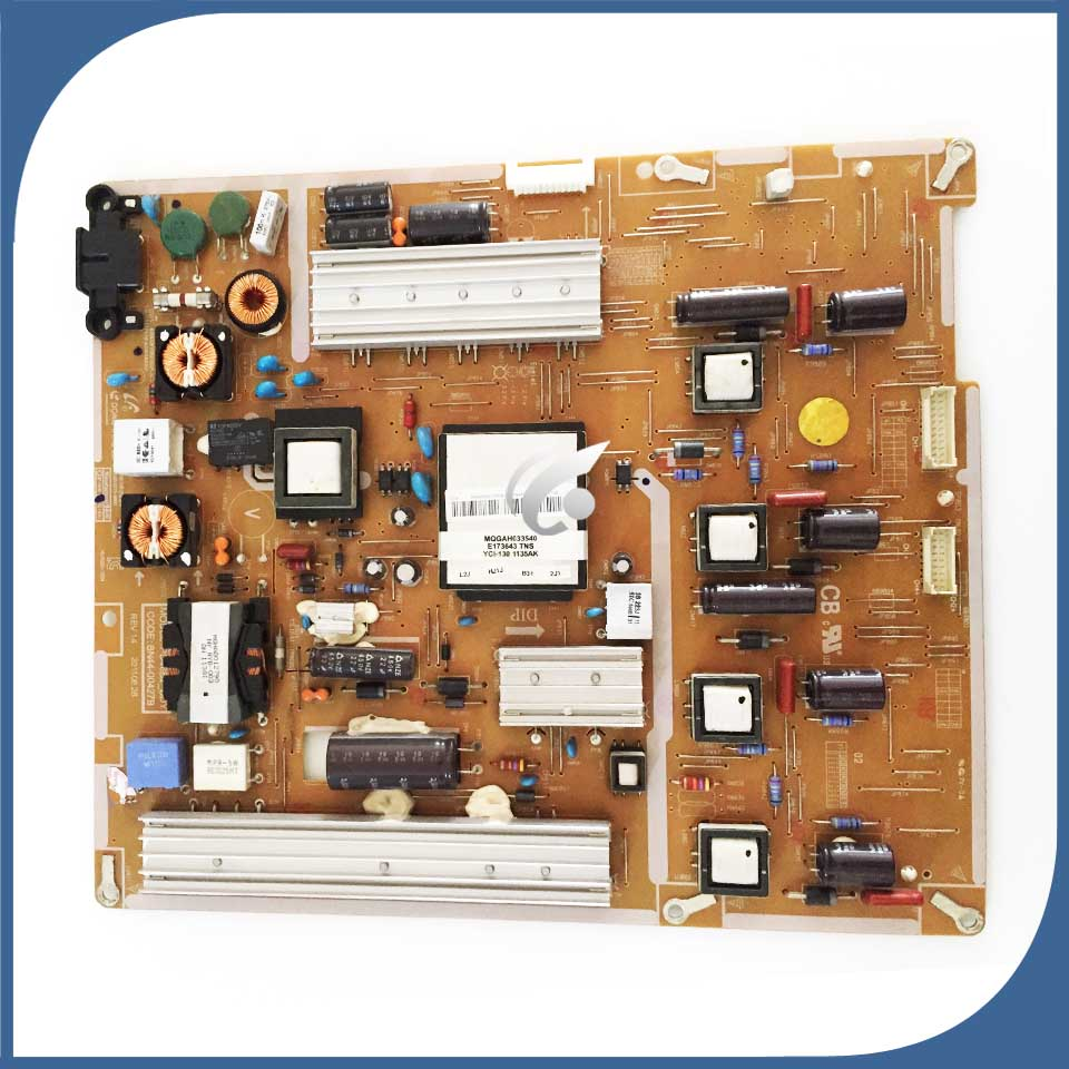 good Working for used power supply board UA46D6600WJ PD46B2_BDY BN44-00427B  good Working for used power supply board UA46D6600WJ PD46B2_BDY BN44-00427B