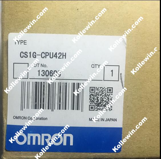 CS1G-CPU42H PLC Programmable Logic Controller Module , CS1GCPU42H NEW IN BOX . cqm1 pa203 new power module cqm1 pa203 programmable controller plc module new in box cqm1pa203 ree shipping
