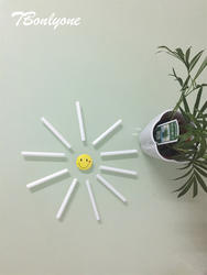 Tbonlyone 5 шт./пакет 9*92 мм фильтр для 100 мл яйцо Арома диффузор ультразвуковой увлажнитель с изменением 7 цветов светодиодный огни увлажнитель