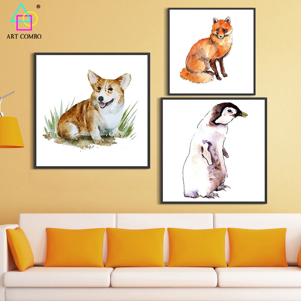 Perfect Dog Wall Decorations Photos - All About Wallart - adelgazare ...