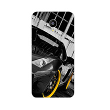 Phone Case with Cars Design for MEILAN, Meizu