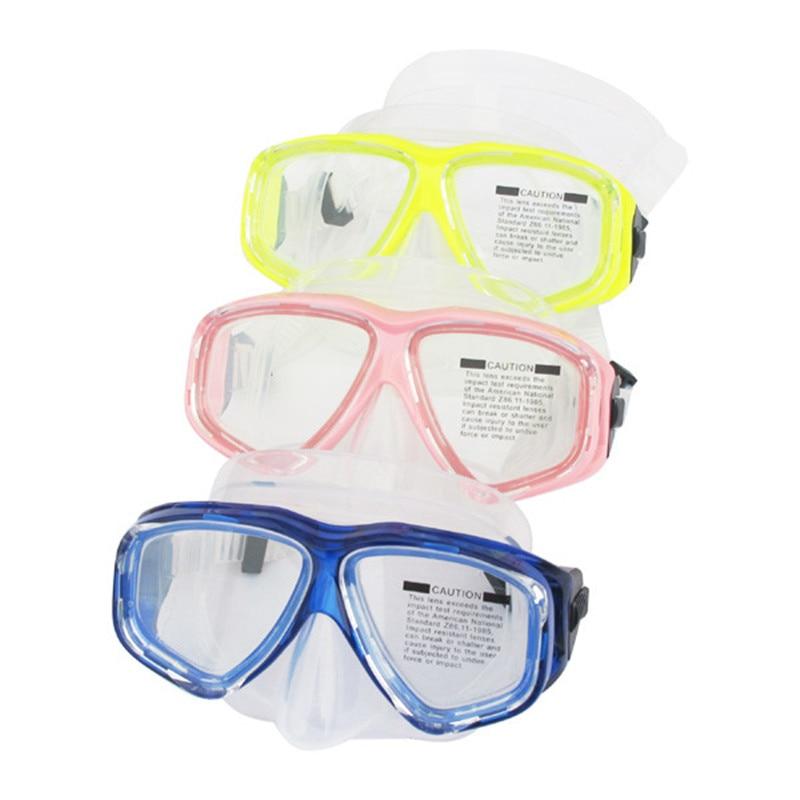 SBART vandens sporto treniruotės snorkeliavimo plaukimo stiklų - Vandens sportas - Nuotrauka 3
