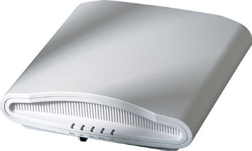 Ruckus Wireless Zoneflex R710 901-r710-ww00 (gleichermaßen 901-r710-us00) Dual-band 802.11ac Wireless Access Point 4x4: 4 Ströme, Mu-mimo Hohe Belastbarkeit
