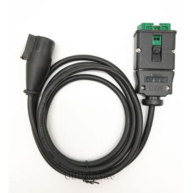 Lexia 3 PP2000 Diagbox 7.83 Full Chip 921815C Citroen Peugeot Diagnostic Tool Car Maintenance