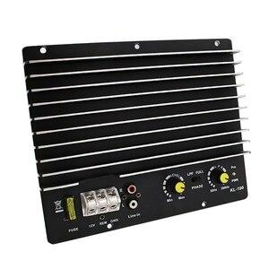 1200W Car Audio Power Amplifie