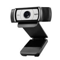 New Genuine 100 Logitech Webcam C930E Carl Zeiss 15MP FHD Camera 1920 1080P HD Webcam DDP