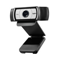 New Genuine 100 Logitech Webcam C930E Carl Zeiss 15MP FHD Camera 1920 1080P HD Webcam DDP
