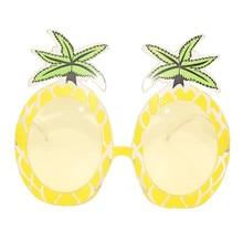 Fruit Pineapple Cute Fancy Costume Sunglasses SF