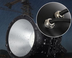 high power led tower crane lighting super bright led flooding lamp led Professional Engineering construction lighting 600W 1000W