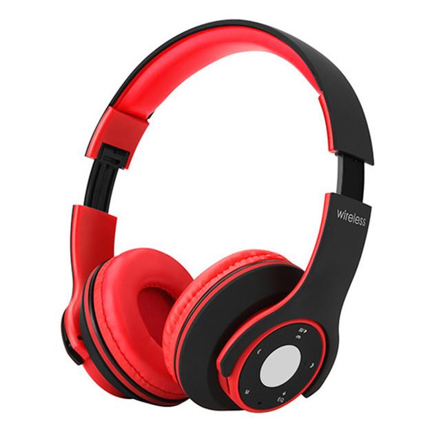 Folding Wireless Bluetooth Hifi Headphones
