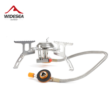 Widesea Outdoor Gas Stove Camping Gas burner