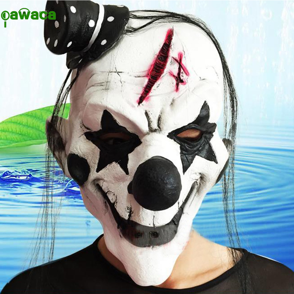 Online Get Cheap Animated Clown Mask -Aliexpress.com | Alibaba Group